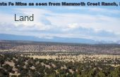 14775, Mammoth Crest Ranch - 140+ Acres in NM Santa Fe Mountains