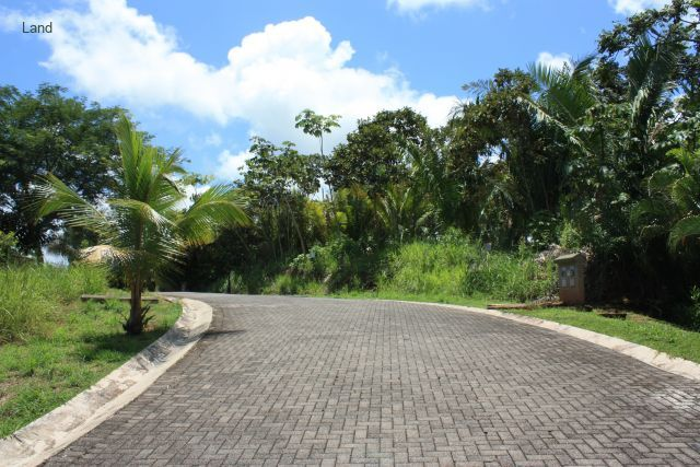 COSTA RICA 3/4 Acre home lot in Luxury Gated Community 5 min to beach Esterillos