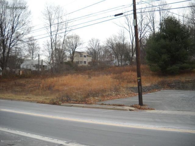 commercial Lot/Land
