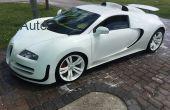 18312, Replica Bugatti Veyron