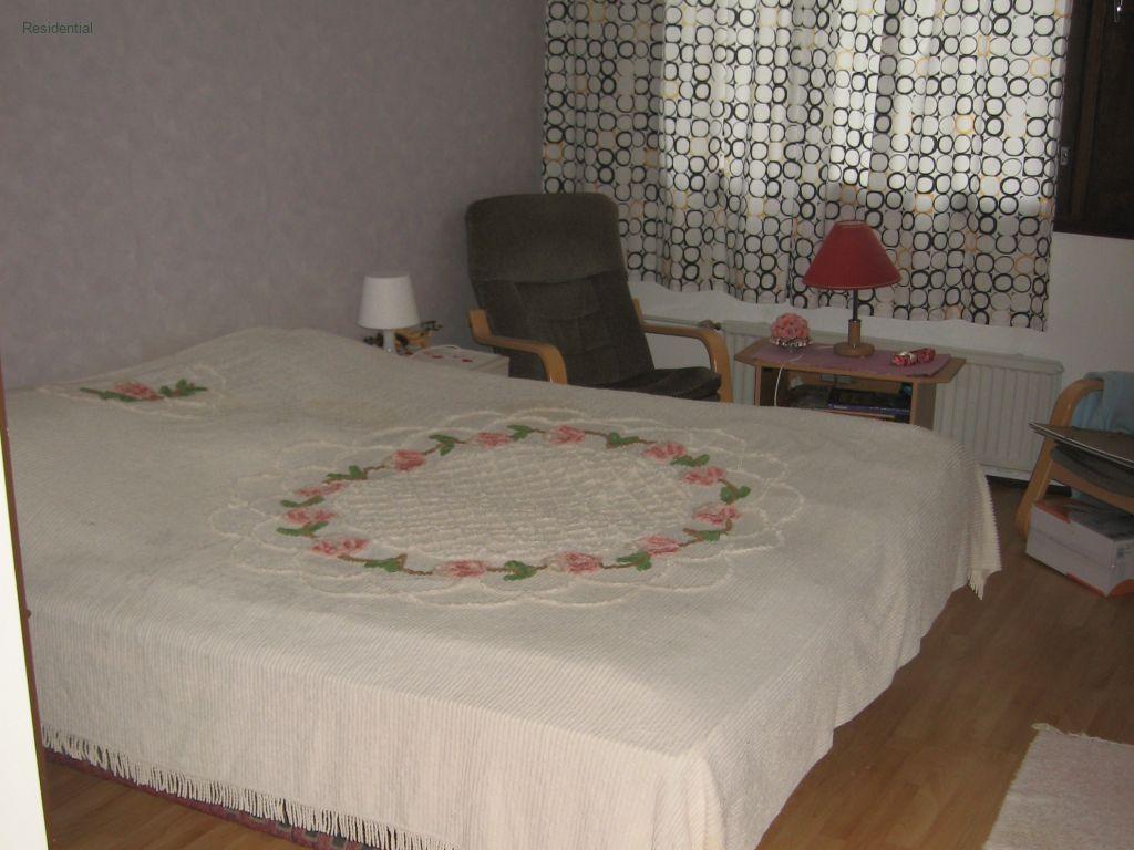 Savonlinna makuuhuone 1