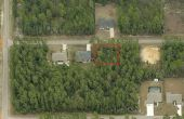 .46 acre Residential lot in Navarre, Fl