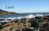MAINE COAST 5 ACRE LOTS $36,900