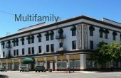 N. California 46,000 Sf. Commercial/Residental Mixed Use Building