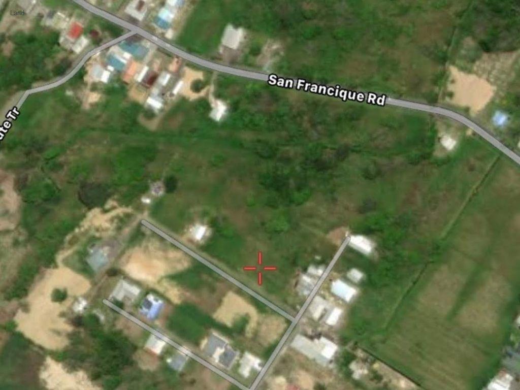 20,000 SQFT LAND IN PENAL, TRINIDAD AND TOBAGO…USD $100K