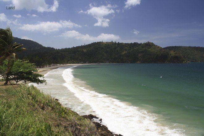 APPROVED 43 ACRE 5 STAR RESORT SITE IN MAYARO TRINIDAD AND TOBAGO…USD $3.5M