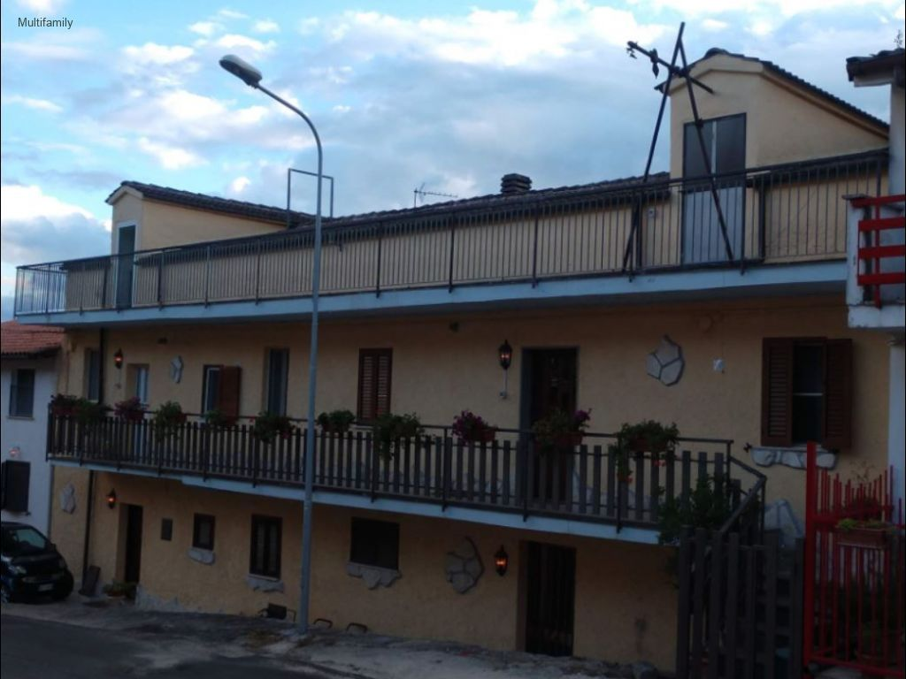 TRADE MY VILLA AND 3 UNITS Located 1 hour from Rome Italy!