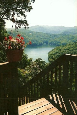 *** Highlands Cashiers NC Lake Glenville Gated Home***