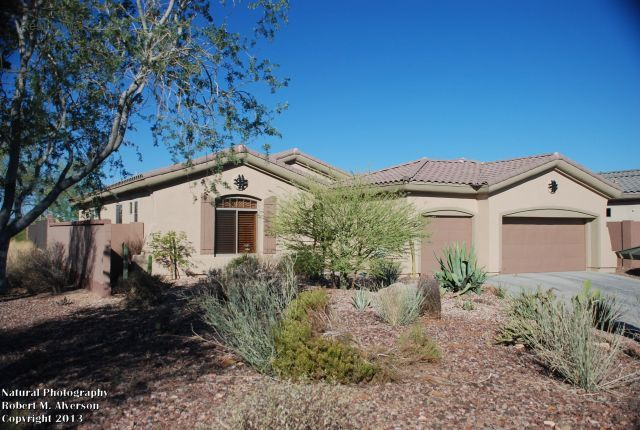 Anthem Arizona Country Club Home-Plus for Similar in West USA-CAN or Australia