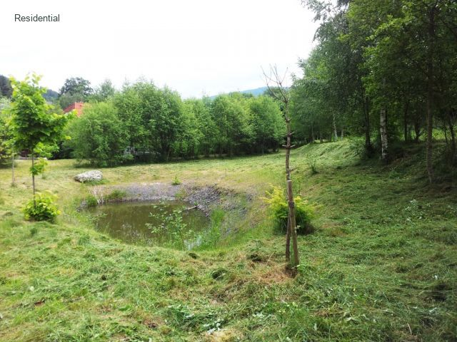 Austria Building land for a nice house up to 400 m² living