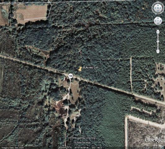 Owner finance 9 acres