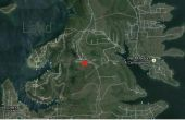 14988, Table Rock Lake Lot - Lakeview near Branson, MO - Utilities avail - Prominent Ar