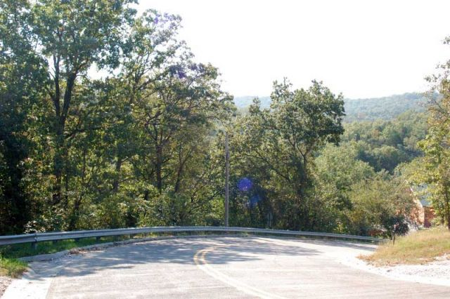 3.3 Acres on Highway 165 - INSIDE Branson, MO